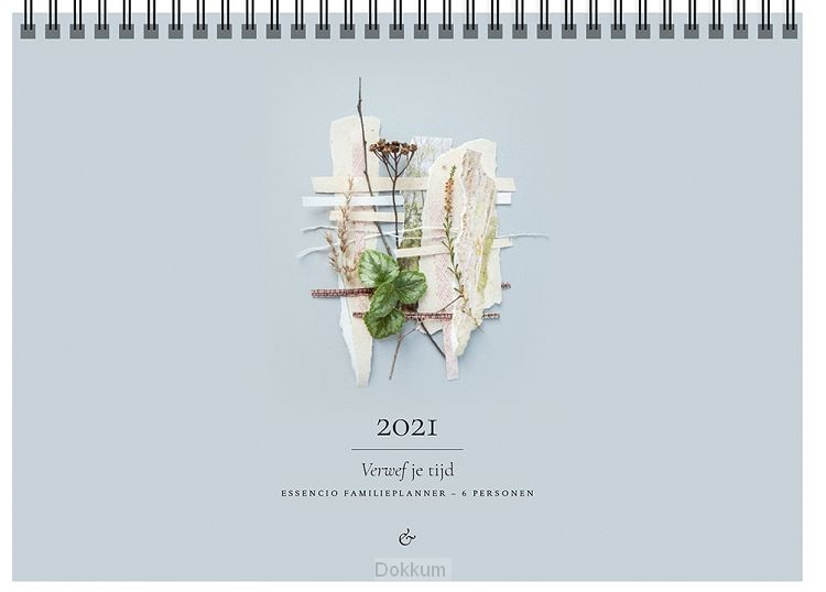 Essencio Familieplanner 2021