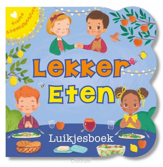 Luikjesboek Lekker eten