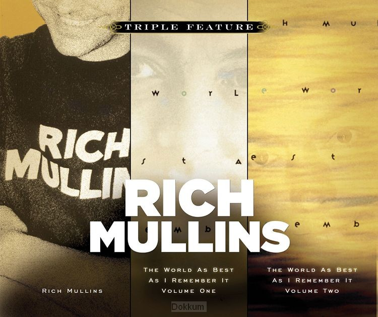 Triple featurE: rich mullins