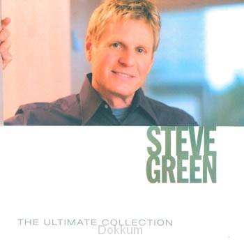 Ultimate Coll: Steve Green - 2Cd