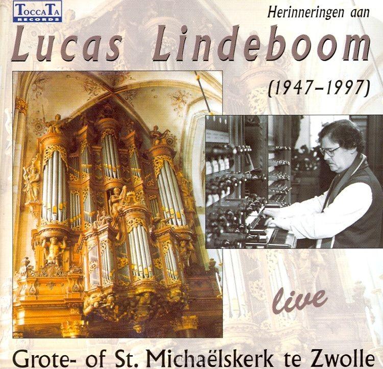 Grote of St. Michaelskerk te Zwolle