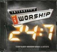Iworship 24:7