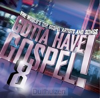 Gotta have gospel vol.8