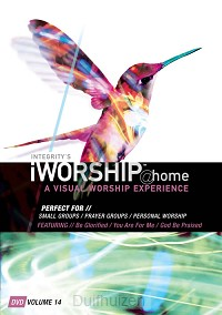Iworship @home vol.14