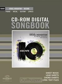 Decade digital songbook