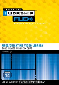 Iworship flexx 14