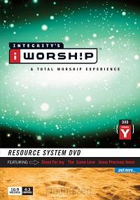 Iworship resource system y