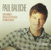 Paul Baloche special edition box se