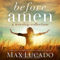Before amen:a worship collection