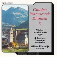 Gouden Instrumentale Klanken 3