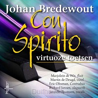 CD Con Spirito