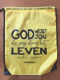 God wijst jou de weg door het leven