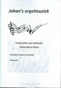 Orgelmuziek Lijdenstijd en Pasen