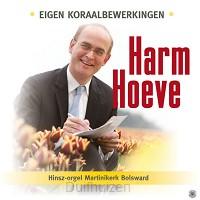 Harm Hoeve
