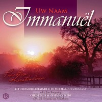Uw Naam Immanuel