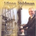 Minne Veldman