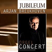 Jubileum orgel concert 30 jaar