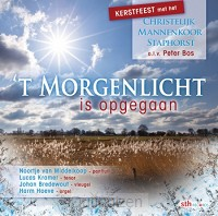t Morgenlicht is opgegaan