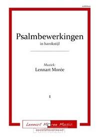 Psalmbewerkingen barokstijl 1