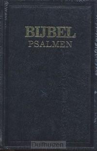 Huisbijbel M41G psalmen goudsnee