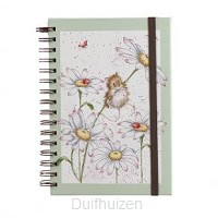 Noteboek A5 Mouse