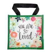 Tote Bag you are so loved