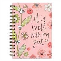 Journal It is well