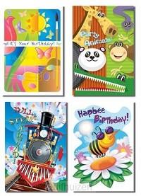 Cards Birthday for Kids Hapbee (4)