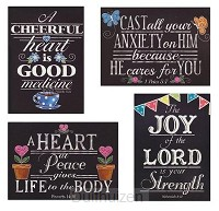 Cards Get Well Chalkboard (40