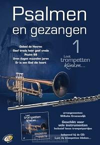 Laat trompetten klinken muz.boek 1