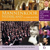 Zingt KJ Mulder Delft