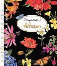 Adresboek Marjolein Bastin