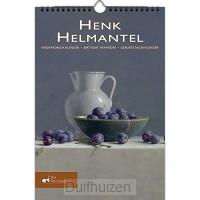 Henk Helmantel Verjaardagskalender