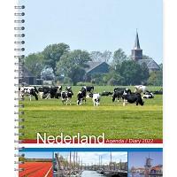 Agenda 2022 Nederland Weekagenda
