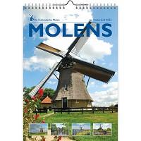 Kalender 2022 Molens