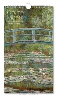 Verjaardagskalender Monet