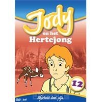 Jody en het hertejong 12