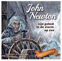 John Newton luistercd
