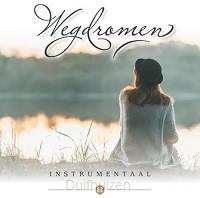 Wegdromen - instrumentaal CD