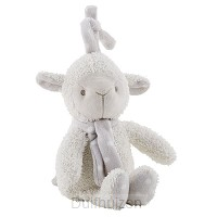 Musical Toy Lamb