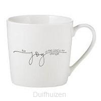 Cafe Mug Joy of the Lord