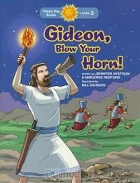 Gideon blow your horn