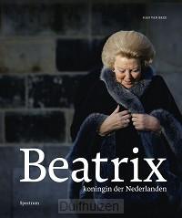 Beatrix koningin der nederlanden