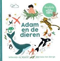 Adam en de dieren