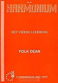 Harmonium Vierde leerboek