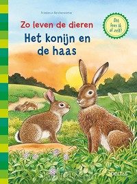 Het konijn en de haas