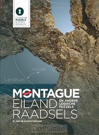Montague eiland raadsels deel 2
