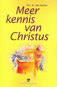 Meer kennis van Christus  POD