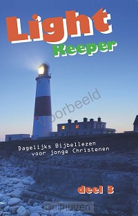 Lightkeeper 3