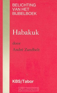 Habakuk  POD